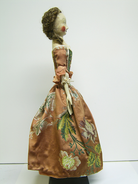 14 Inch William Higgs Style Doll